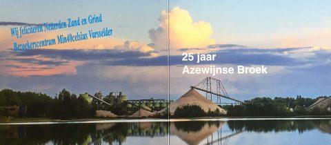 25 jaar Azewijnse Broek